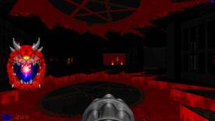 A legendás John Romero 18 új pályát csinál az eredeti Doomhoz