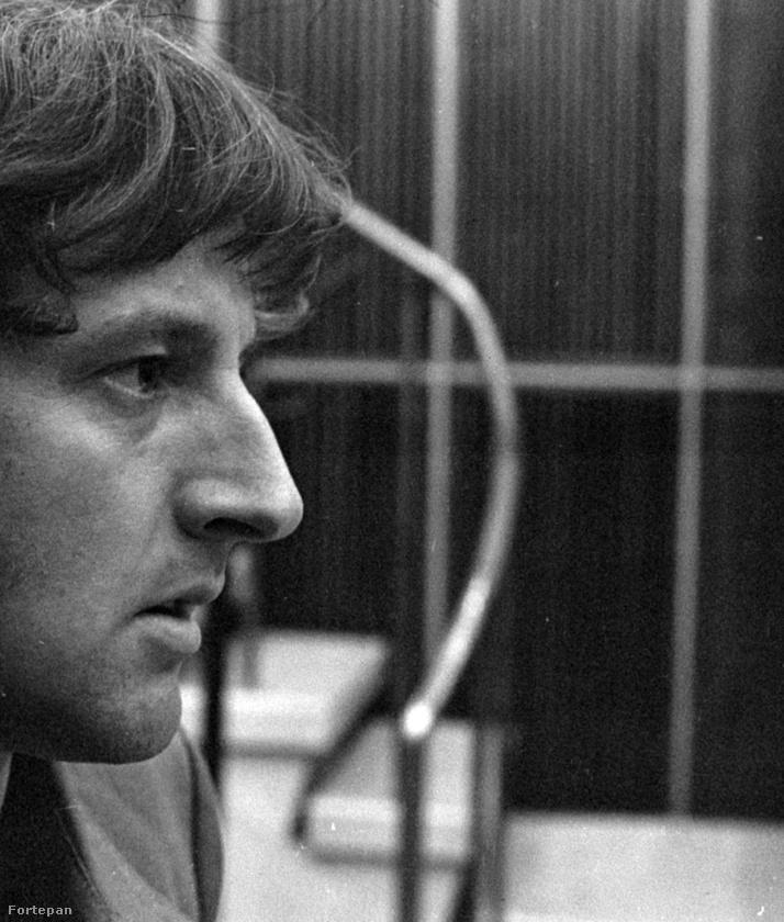 Február 22-én hunyt el Tahi Tóth László színész, aki vígjátékszerepeiről volt a legismertebb