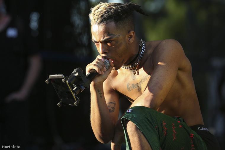 XXXTentacion egy rapper volt, június 18-án lőtték agyon