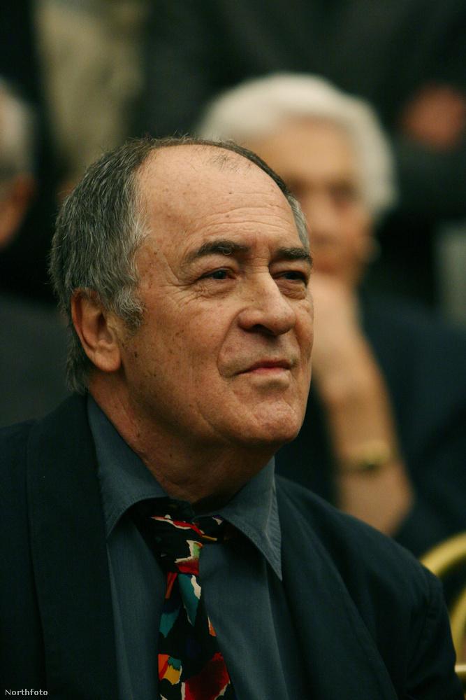 77 éves volt Bernardo Bertolucci olasz filmrendező, amikor november 26-án elhunyt