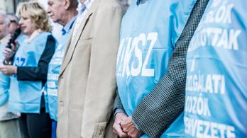 Közszféra szakszervezetei: élesszék fel a szociális párbeszédet