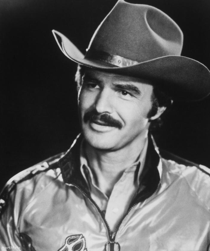 Burt Reynolds a '70-es évek egyik legmenőbb színésze volt, aztán a '90-es években a Boogie Nights című filmmel tért vissza
