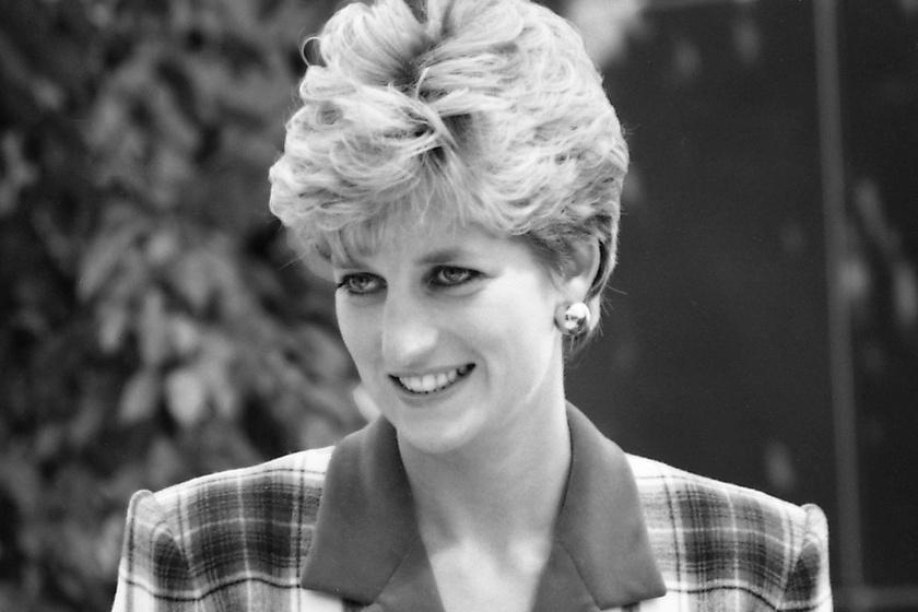 Nem baleset volt Diana halála? Sejtelmes nyilatkozatot tett az egykori fotósa