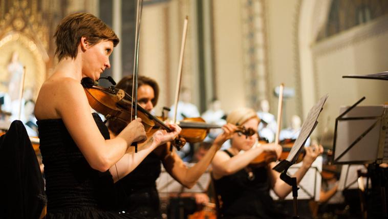 Egy ősbemutató, Schönberg és rengeteg Paganini