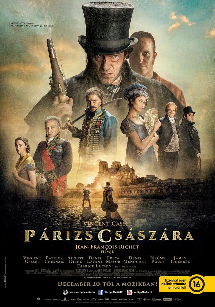párizs-császára-plakát