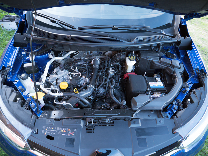 Az a kupac vipera a motor