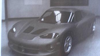 Mese a Dodge-ról, amely Forddá változott