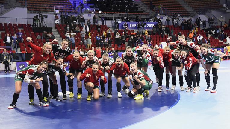 Nagy győzelem Románia ellen, olimpiai selejtezőt érhet