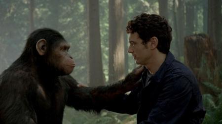 Az utóbbi évek trükk-tapasztalatai elengedhetetlenek voltak az élethű majmokhoz