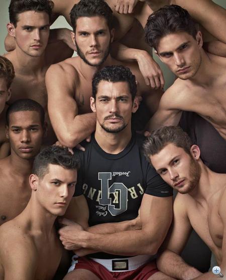 Dolce & Gabbana 2011-2012-es ősz-téli lookbook