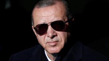 Erdoğan újabb háborút jelentett be, Amerika tiltakozik