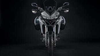 A KTM megvenné a Ducatit