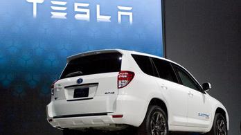 Kiderült, miért nem árul villanyautót a Toyota