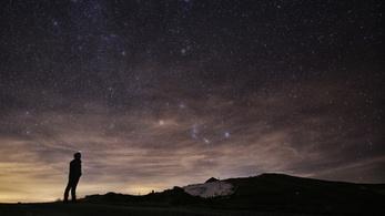 Ma lesz a leglátványosabb a Geminidák meteorraj