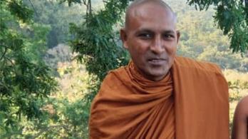 Leopárd ölt meg egy erdőben meditáló buddhista szerzetest