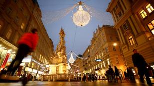 Közel 50 ezer forintot költünk átlagosan a karácsonyra