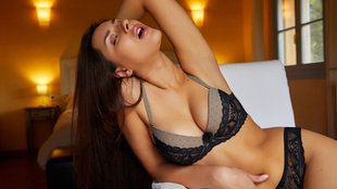 Angelina igazi szépség