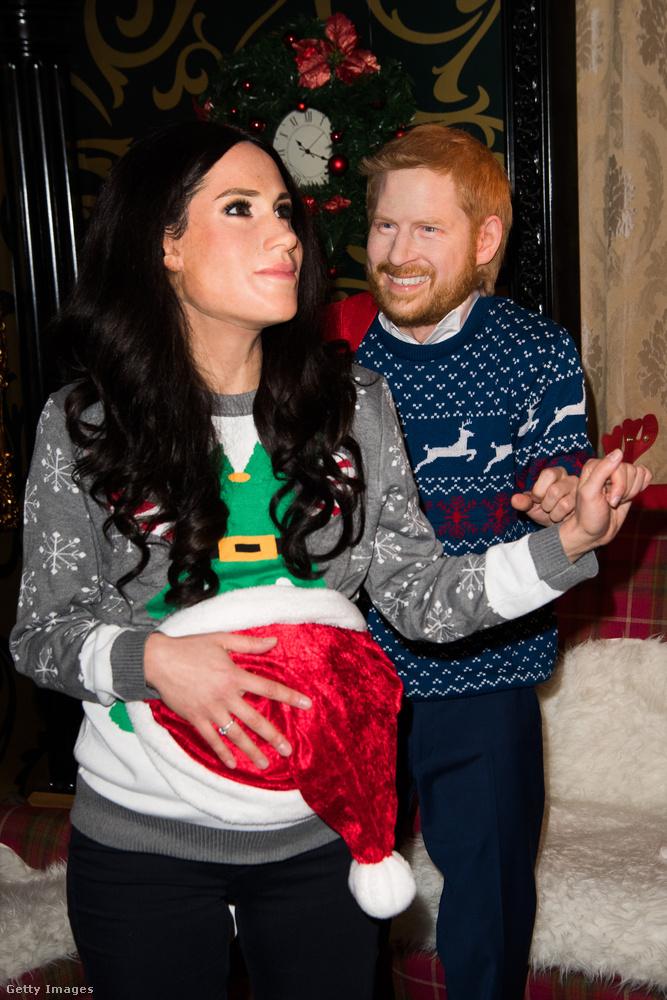 Ezzel a borzalmas képpel búcsúzunk az idei szezon legbizarrabb karácsonyi eseményétől