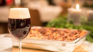 Ezek a sörök passzolnak legjobban az ünnepi ételekhez