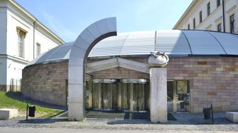 Debrecenbe költöztethetik a természettudományi múzeumot