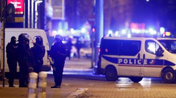 Lelőtték a strasbourgi merénylet elkövetőjét