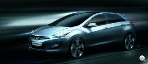 Hyundai i30 skicc