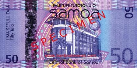 Szamoa-szigeteki tala