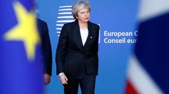Theresa May csak ígéretet kapott az EU-tól, garanciát nem