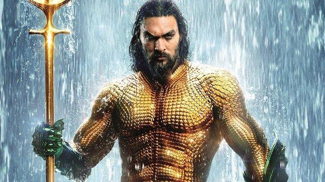 Itt az Aquaman - végre?