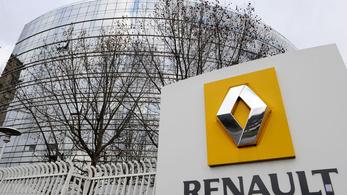 Carlos Ghosn egyelőre a Renault első embere marad