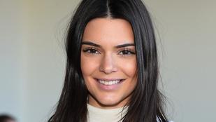 Kendall Jennert nem lehet letaszítani a legjobban kereső modellek trónjáról