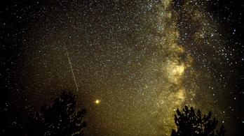 Mesterséges meteorzáport csinálnak a japánok