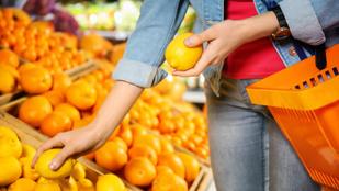 C-vitamin és növényvédőszer a citromokban: melyikben mennyi van? Teszt!