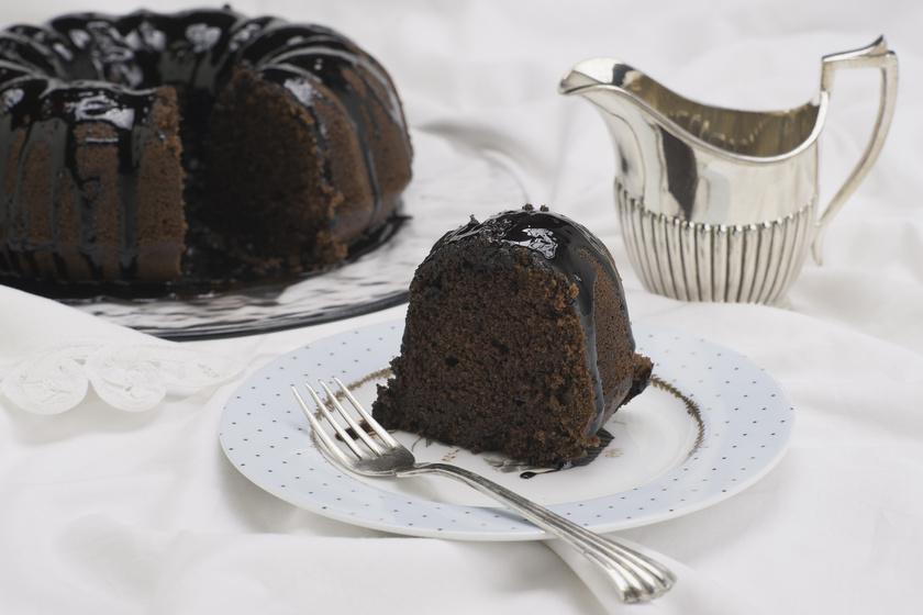 Extra finom, csokis-nutellás kuglóf: képtelenség abbahagyni