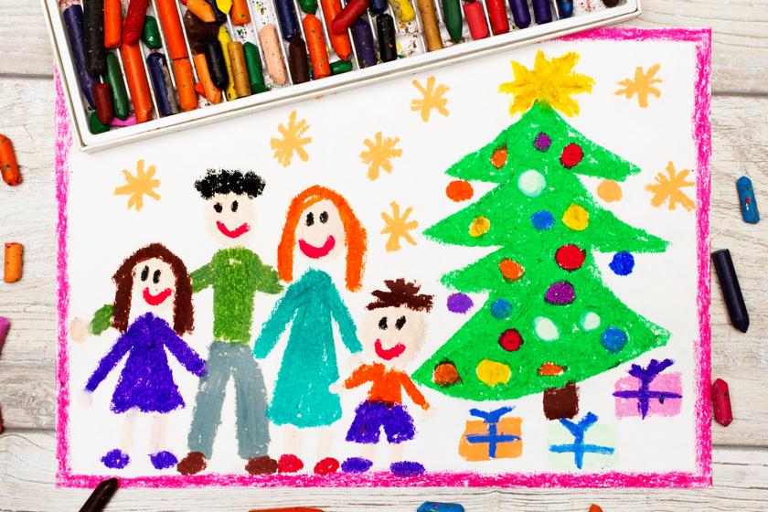 Miért jó, ha a gyerek ajándékot ad? Erre gondolj szülőként, és tanítsd meg rá