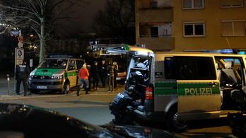 Egymás után három nőt késelt meg valaki Nürnbergben az utcán