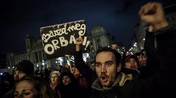 A decemberi tüntetések tíz újdonsága