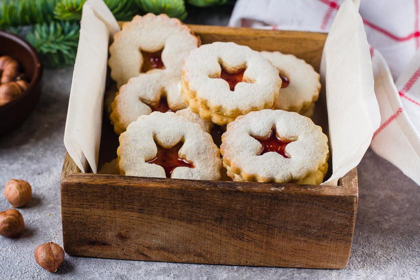 A 10 legfinomabb karácsonyi édesség receptje, amit imádni fog a családod