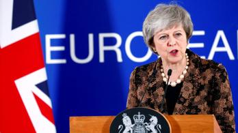 Theresa May: Ez eddig a legvilágosabb nyilatkozat az EU-tól
