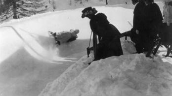 Nyolcvankilencényvi tilalom után szánkózhatnak újra nők St. Moritzban
