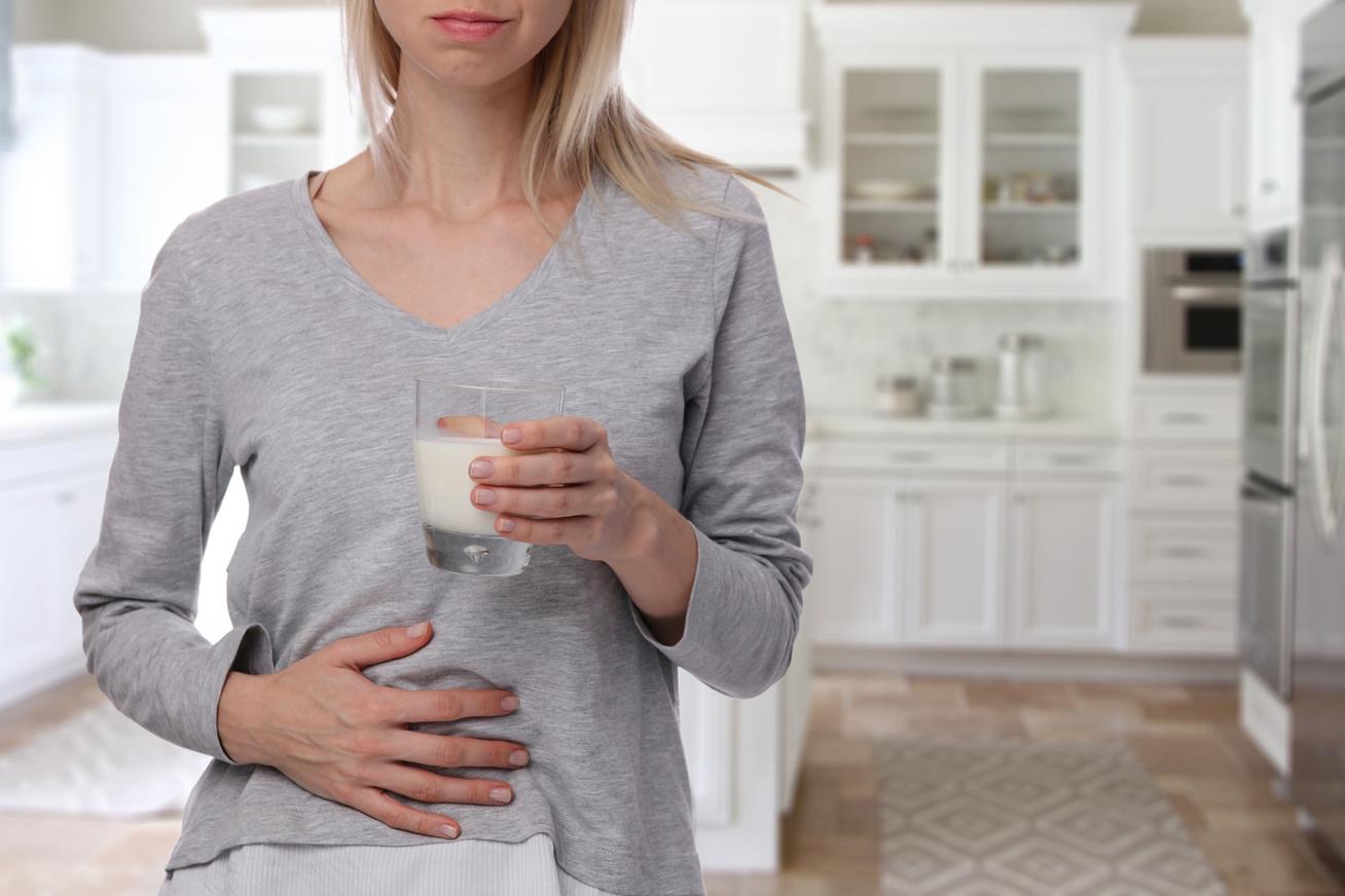 laktoz-erzekenyseg
