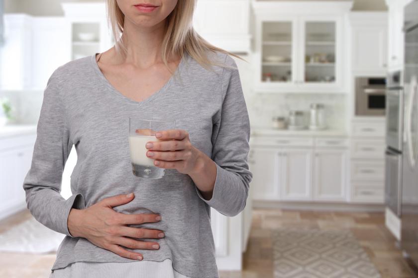 Így zajlik a laktózintolerancia-vizsgálat: 5 dolog, amire figyelni kell