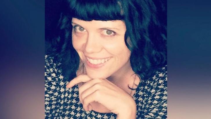 Gillian Brockell