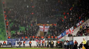 Kinek szólt a Chelsea-szurkolók antiszemita dala a Vidi elleni meccsen?