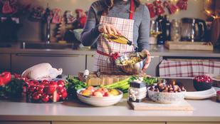 5 tipp, hogy ne mérgezd meg a családot a karácsonyi menüvel