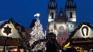 Advent Bécsben vagy Prágában?