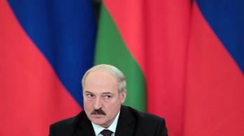 Már a fehéroroszok is félnek az orosz nyomulástól