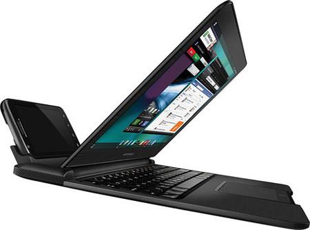 Motorola Atrix - ami telefon és számítógép is egyben