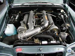 6.3-motor. No comment