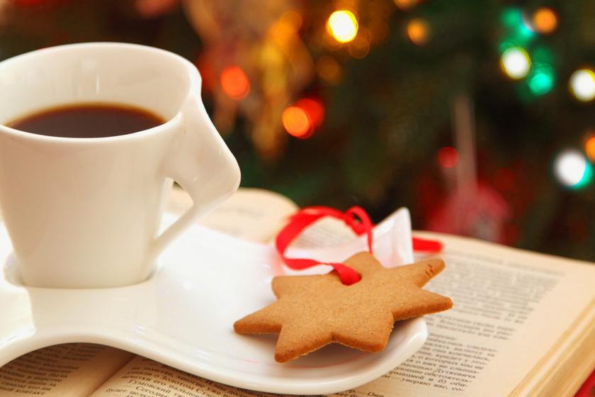 Karácsonyi jókívánság-gyűjtemény: azoknak, akiket nagyon szeretsz